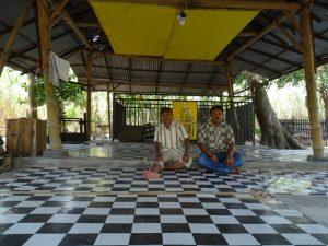 Situs Calon Arang dan Juru Kuncinya