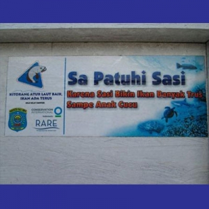 Kampung sawinggrai