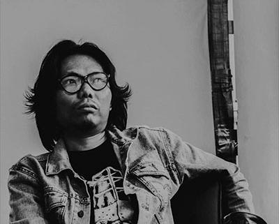 Penyair Lombok