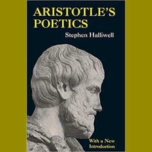 Buku Aristotle's Poetics