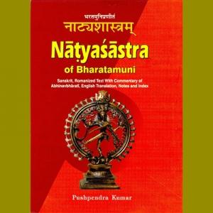 Buku Nātyaśāstra of Bharatamuni