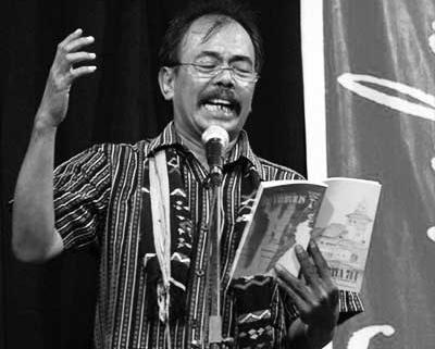 Aming Aminoedhin Penyair