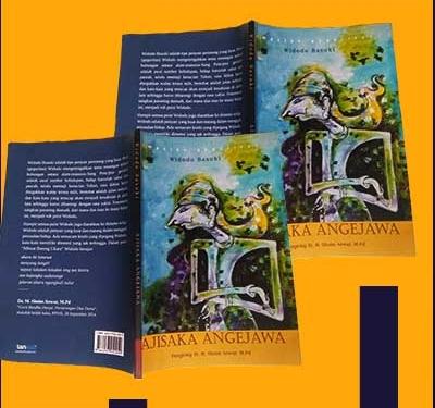 Buku Ajisaka Angejawa