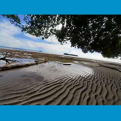 Pantai Kapotar, Nabire