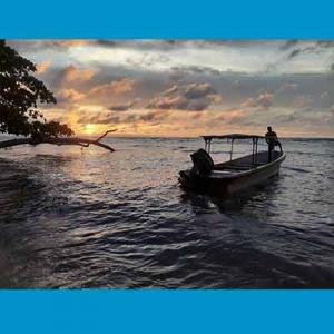 Pulau Kapotar Papua