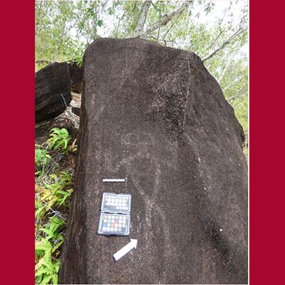 Situs Megalitikum Sentani Papua