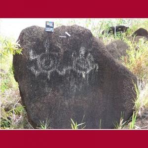 Situs Megalitik Tutari Papua