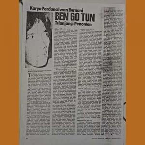 Iwan-Burnani