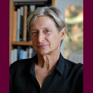 Foto Judith Butler