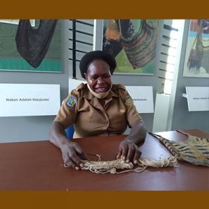 ASN di Papua