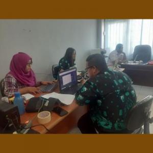 Kerja ASN di Papua