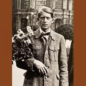 Walter Spies (1895-1942)