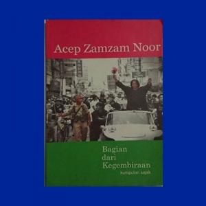 Buku Acep Zamzam Noor