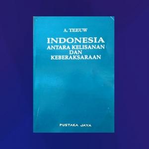 Buku A. Teeuw
