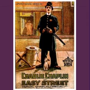 Film Charlie Chaplin Easy Street