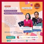 Seminar Online Lamrimnesia