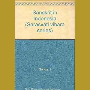 Buku Sanskrit in Indonesia