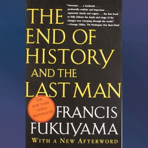 """The End of History?"""""""