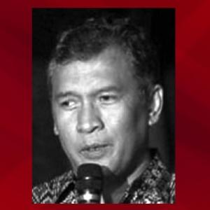 Romo G. Budi Subanar SJ