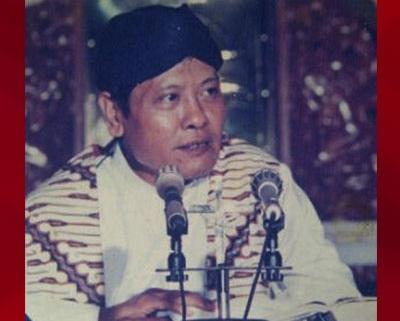 Romo Kuntara Wiryamartana SJ