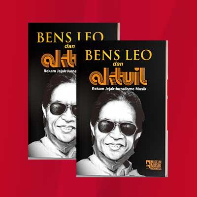 Bens Leo dan Aktuil: Rekam Jejak Jurnalisme Musik