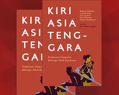 Buku Kiri Asia Tenggara