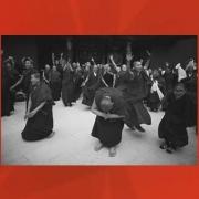 Formless Vajra Dance