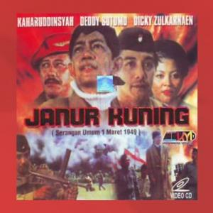 Film Janur Kuning