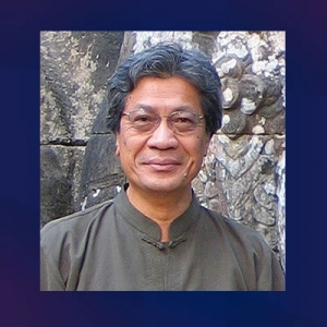 Composer Chinary Ung