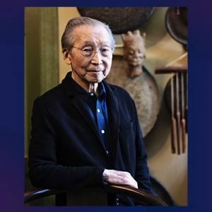 Chou Wen Chung