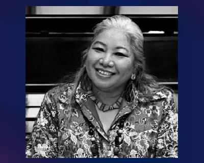 Komponis Marusya Nainggolan