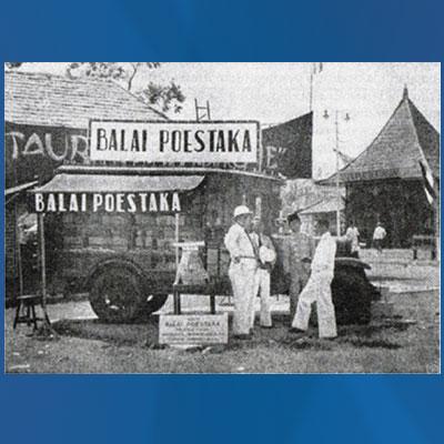 balai-poestaka