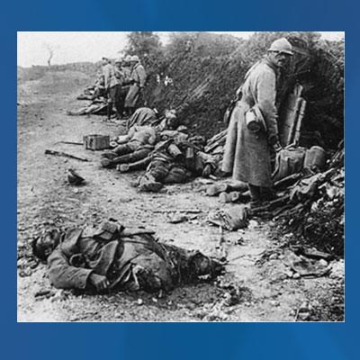 Perang Dunia I