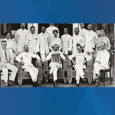 Indische Sociaal Democratische Vereeniging (ISDV)