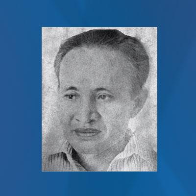 Soetan Takdir Alisjahbana