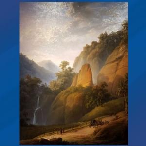 Lukisan Auguste Antoine Joseph Payen