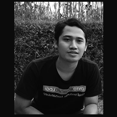 Foto Taufiqurrahman