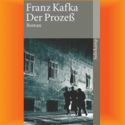 novel Der Prozes