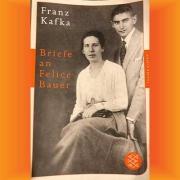 Foto buku Brief an Felice Bauer - Franz Kafka