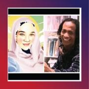 Ria Candra Dewi dan Lanang Setiawan